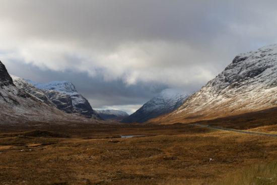 Glen Coe, Scotland, Scottish Travel Guide