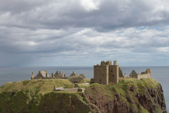 Visit Aberdeenshire, Scotland, A Scottish Travel Guide