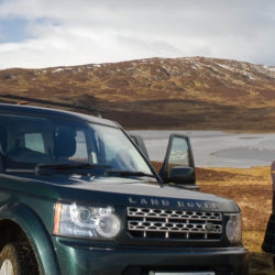 Highland Safaris, Perthshire